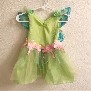 Halloween Sale 🎃 Infant Tinkerbell Costume